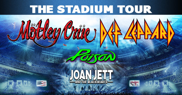 The Stadium Tour